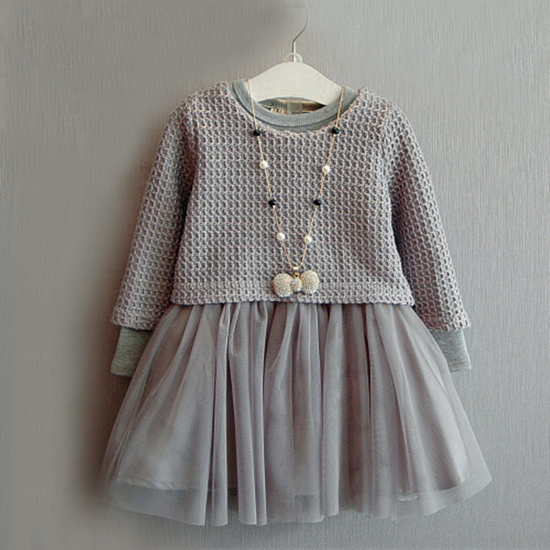 long sleeve dresses 2t
