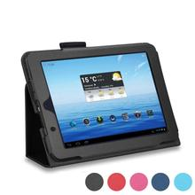 Beautiful Gitf New Leather Case Stand Cover for E-Fun 7.85inch Nextbook 8 NX785QC8G Tablet Free Shipping Jan09