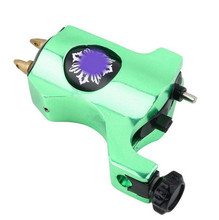 Wholesale Zinc Alloy Rotary Motor Tattoo Machine Gun for Liner Shader (China (Mainland))