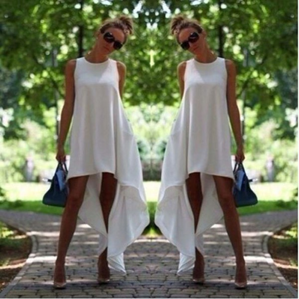 цены на Женское платье No Clubwear Asymetric & women dress в интернет-магазинах