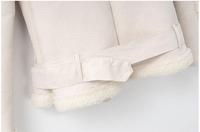 Женская одежда из кожи и замши Brand faux ms s/xl 123