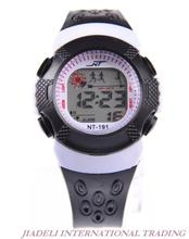 Reloj digital de moda para mujer a estrenar men womens Sport reloj de pulsera vestido relojes reloj envío gratis