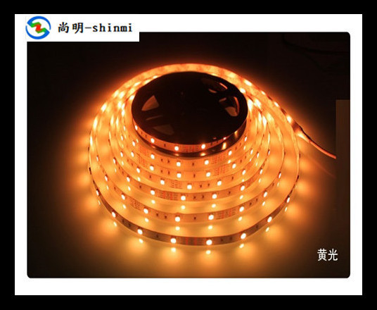 Article 3528 flexible leading adhesive waterproof lamp 120 meter flexible led lights(China (Mainland))