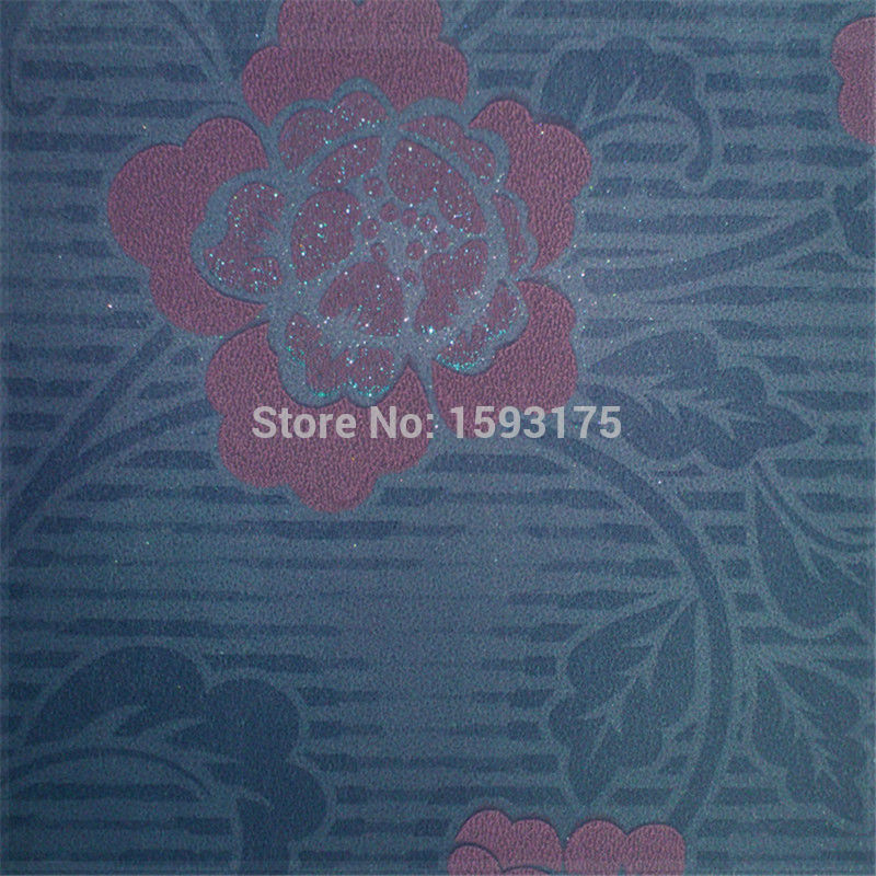 Italy Deep Embossed Vinyl Wallpapers and Administration,Commerce,Household Usage decorative wallpaper pink wall paper(China (Mainland))