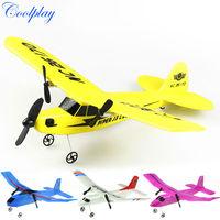 Free shipping Sea gull RTF 2CH HL803 rc airplane EPP material / rc  glider / radio control airplane/ model airplane