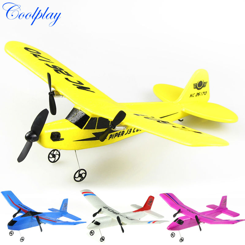 Free shipping Sea gull RTF 2CH HL803 rc airplane EPP material / rc glider / radio control airplane/ model airplane(China (Mainland))