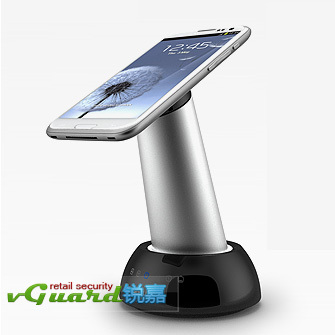 vG-STA84s09 Security Display Stand For Mobile Phone serials