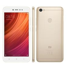 """Глобальная версия Xiaomi Redmi Note 5A 5 Prime 3 ГБ 32 ГБ 5.5 """"4 г LTE мобильный телефон snapdragon 435 16MP MIUI 9 андроид 7.1 ce fcc(China)"""