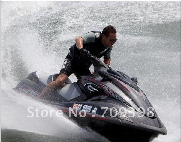 free shipping motorboat ,boat,waverunner,watercraft,Water Sports watercraft water sports jet ski(China (Mainland))