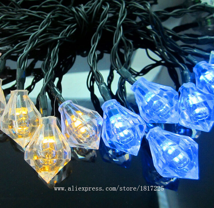 Novelty globe string lights solar led string lights patio string lights Decorative String ...