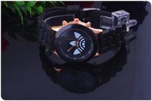 2015 Geneva digital watch fashion watches men and watch women quartz watch joker wristwatches