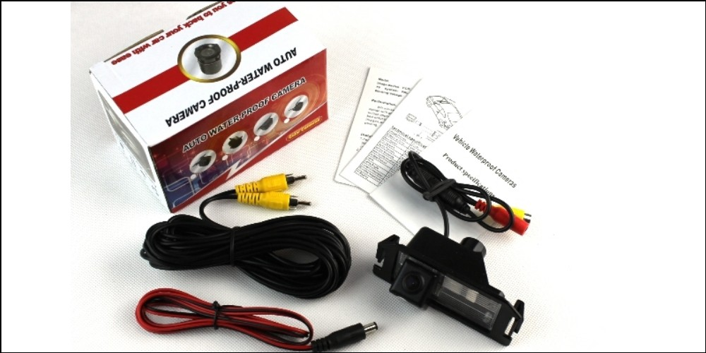 Car Camera For Hyundai i30  Elantra Touring GT 2007~2012 High Quality Rear View Back Up Camera For Fans Use  RCA Package