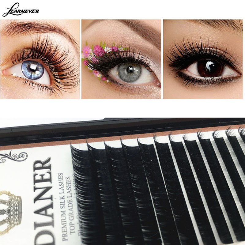 Wholesale semi permanent eyelashes from China semi permanent eyelashes ...