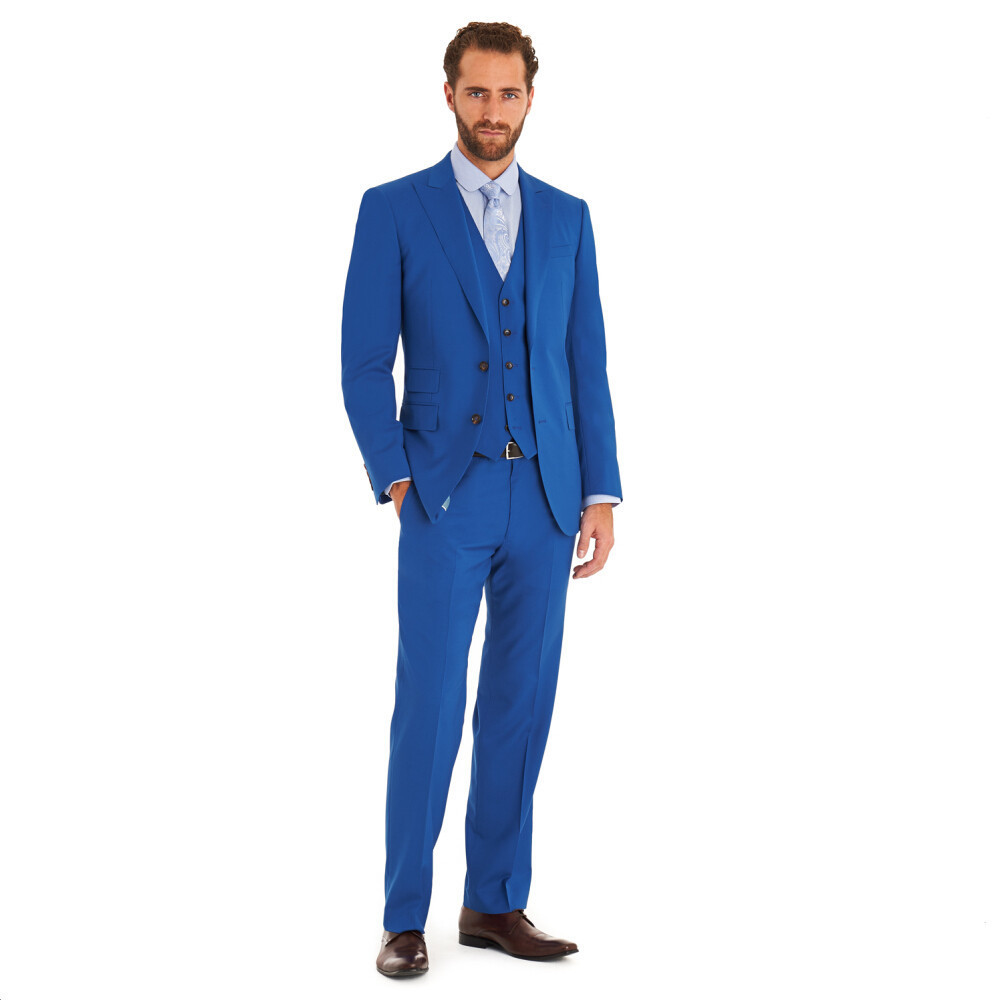 pics for gt royal blue wedding suits