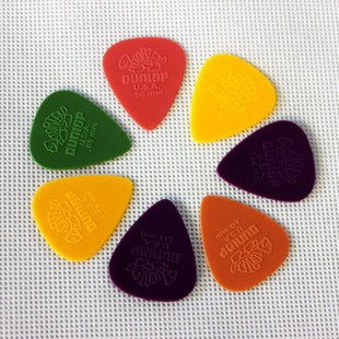 Dunlop guitar pick(China (Mainland))