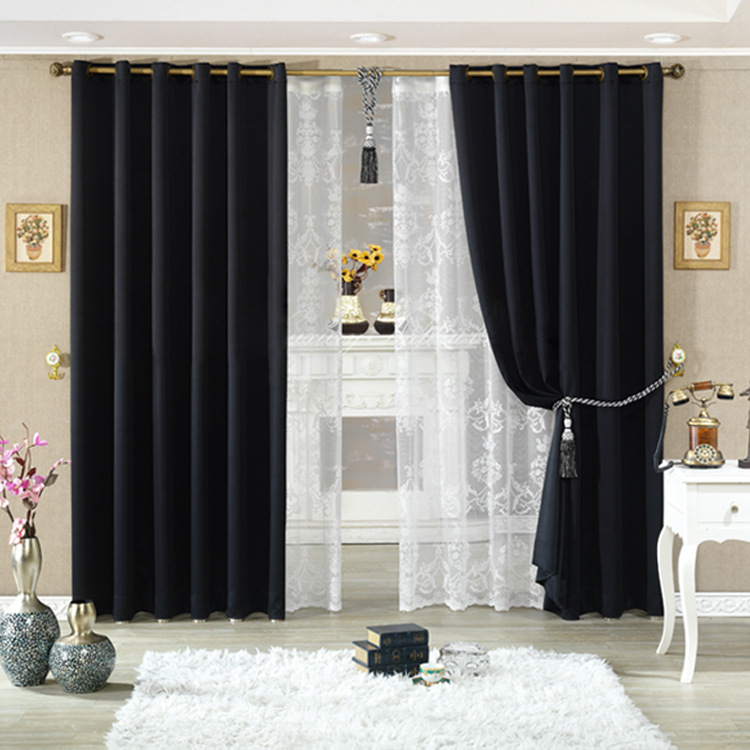 Next curtains