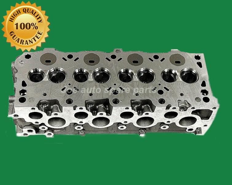 RF/RE/RF-CX 1998cc 2.0D SOHC 8v Cylinder head for Kia sportage 1996-/Mazda 626 1993-97/Suzuki Vitara 1996-  FS01-10-100J 908742
