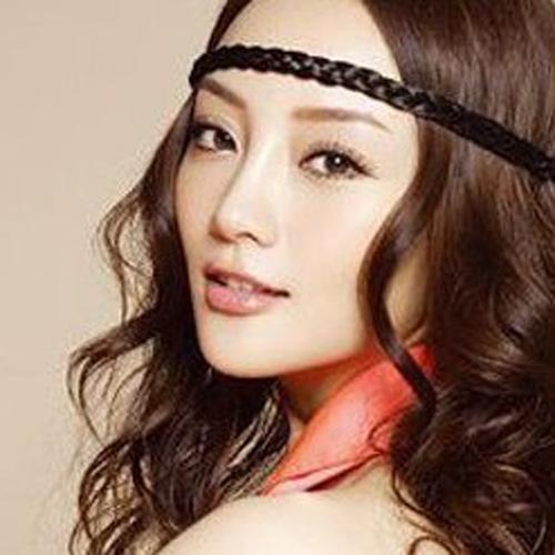 2 pcs/lot New Design Fashion hair accessories head band Hair weaving elastic wig braid hair hoop for women(China (Mainland))