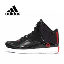 Original font b Adidas b font men s font b Basketball b font font b shoes