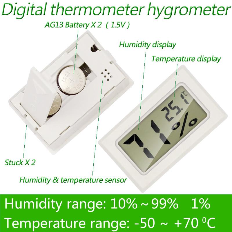 online kaufen gro handel elektronische thermometer aus china elektronische thermometer. Black Bedroom Furniture Sets. Home Design Ideas
