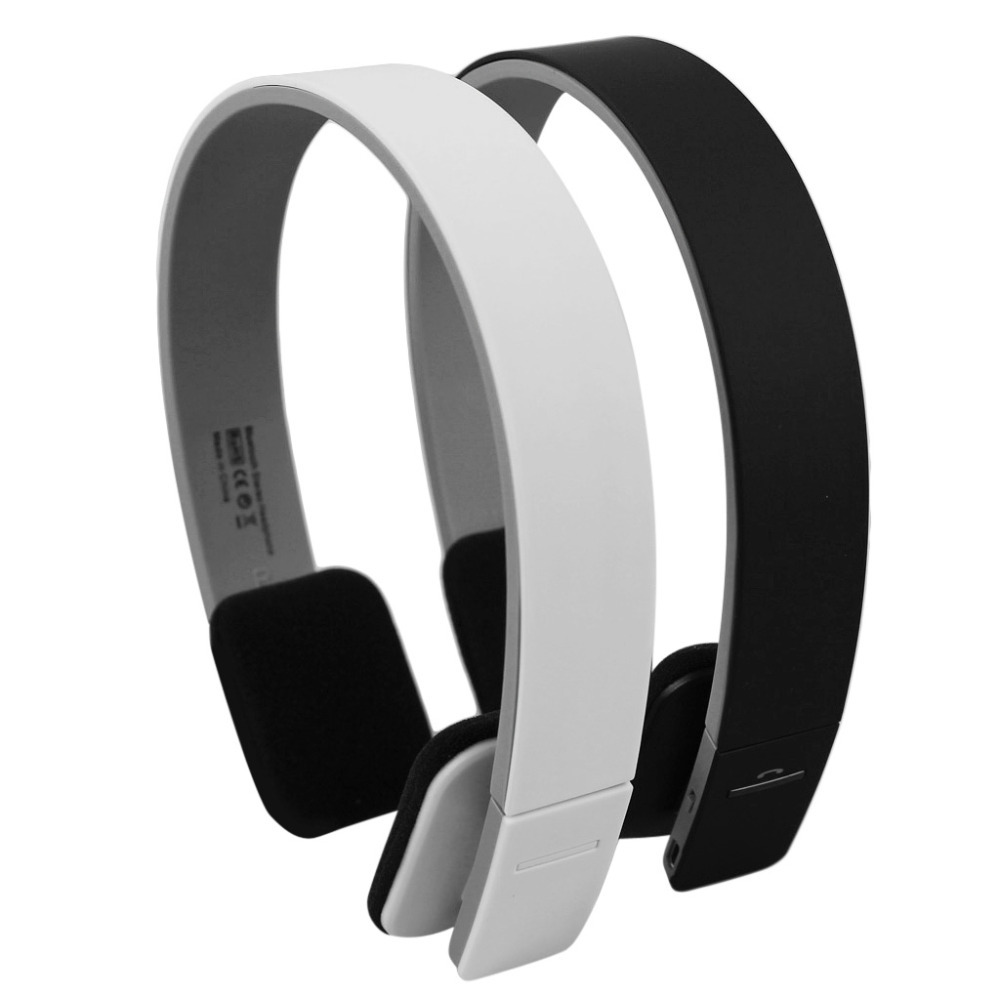 AEC Bluetooth Headphone Noise Reduction Wireless Headset Audifonos For IOS Phone Laptop Smartphone Tablet Stereo Headphones(China (Mainland))
