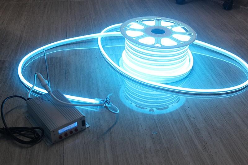Topsung RGB Neonflex 11x18-9
