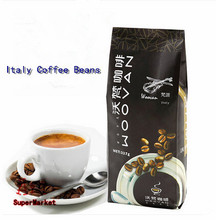 AA Level Italy Coffee Beans Imported Raw Coffee Bean Freshly Severe Baking Black Coffee Slimming Green