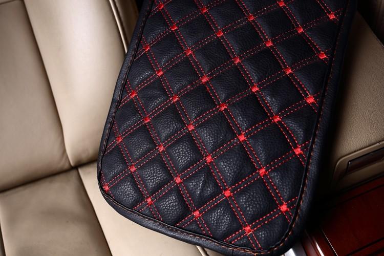 car armrest cover 9