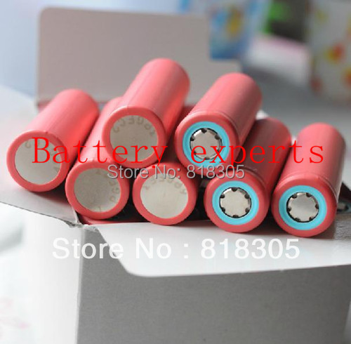 The global great specials! 10 PCS/lot \ 18650 mah lithium ion rechargeable battery(China (Mainland))