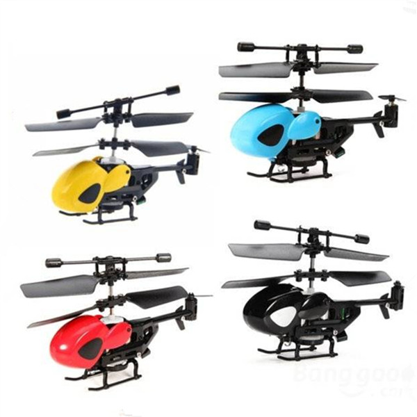 QS QS5010 Super Mini Infrared 3.5CH RC Helicopter With Gyro Mode 2(China (Mainland))