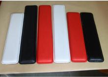 Wholesale Mechanical Keyboard Wrist Support Pad Wrist Rest Keyboard Hand Pad For 104keys 108 keys As FILCO/ DUCKY/ CHERRY/GENIUS(China (Mainland))