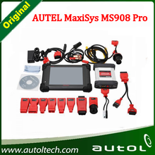 Original Autel MaxiSYS Pro MS908P MS 908p OBD2 font b Scanner b font Support Wifi and