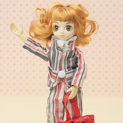Sd doll bjd doll birthday gift k-11047(China (Mainland))