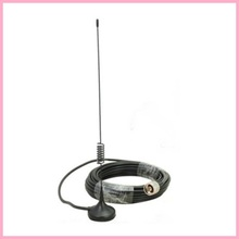 Accessory Cell Phone Signal Booster Repeater External Antenna 5dbi N male with 10m cable for 2G 3G CDMA GSM WCDMA 850-2100mhz