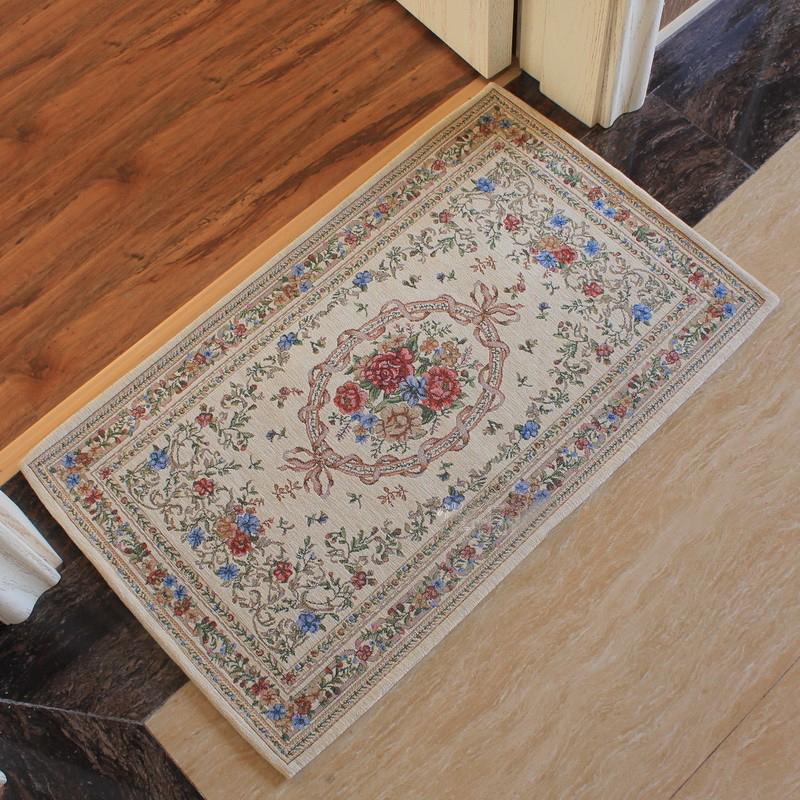 Living Room Rugs Cheap : Free-Shipping-Cheap-40x60cm-Bedroom-Carpet-Garden-Door ...