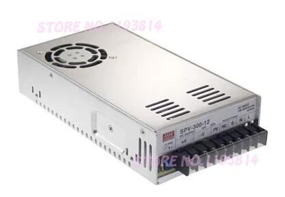 New SPV-300-48 48v/6.25 Switch Power