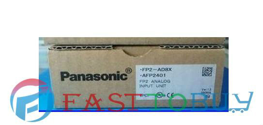 PLC FP2-AD8X Module Programmable Logical Controller FP2 series new(China (Mainland))