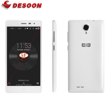 New Original Elephone Trunk Snapdragon 410 MSM8916 Quad Core 4G FDD-LTE Mobile Phone Android4.4 2GB RAM 16GB ROM 5' Inch HD(China (Mainland))