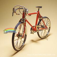 1:6 Cute MINI Dollhouse Miniature Adornment bicycle(China (Mainland))