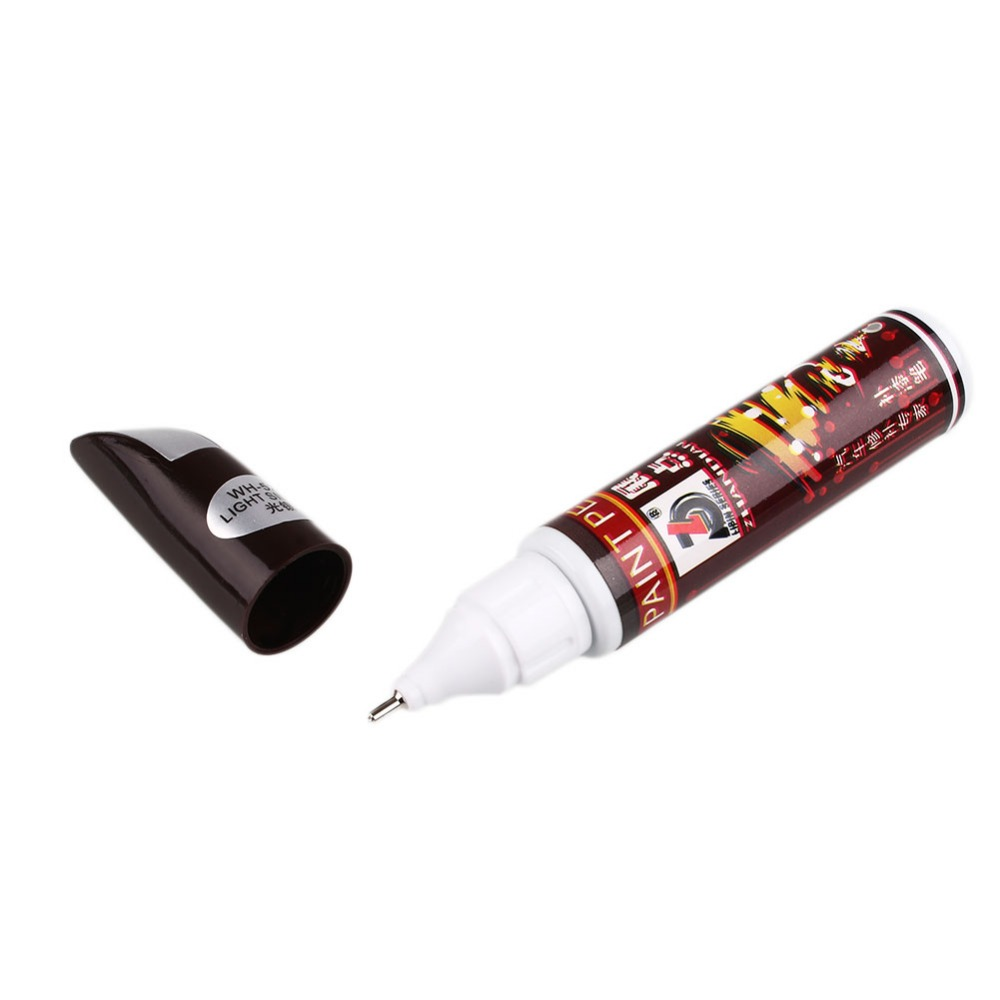 Car Auto Vehicle Scratch Mend Painting Repair Remover Touch-Up Paint Fix Pen Carosserie Reparation Toyota(China (Mainland))