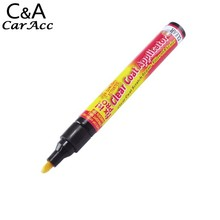 2016 New Arrival  Fix It Pro Clear Repair Remover Pen Car Scratch Remover Pen for Simoniz free shipping 68(China (Mainland))
