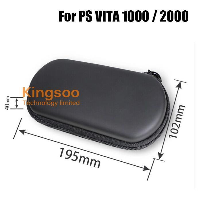 Storage Bag Protective case for sony PS vita, PSV,PSV2, ps vita2000 Quality brand portable travel cover for psvita, psvita2000(China (Mainland))