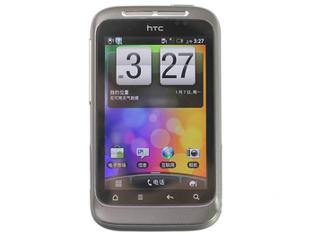 Refurbished G13 Original HTC A510e Wildfire S Android 3G WIFI GPS Unlocked Cell Phone free shipping