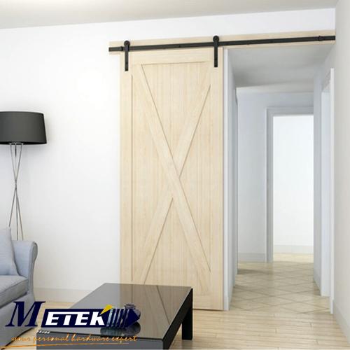 4 9ft 6ft 6 6ft high quality exterior barn sliding door for Sliding glass doors 6ft