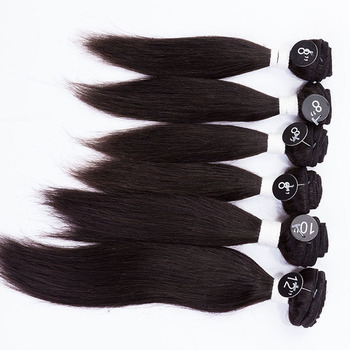 Full Head Hair Weaves (6pcs Set)