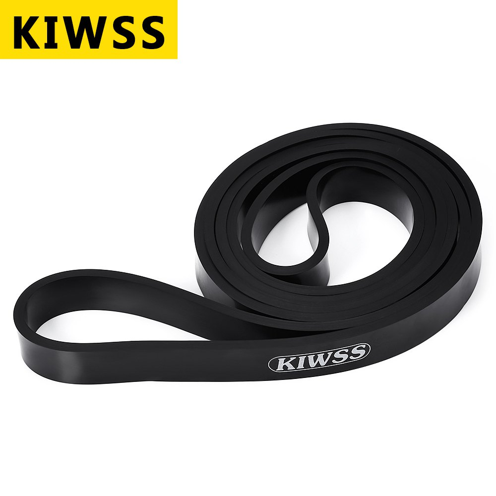 Fitness Equipment Natural Latex Body Building Exercise Yoga Exercise Pull Rope Crossfit Loop Physio Resistance Band(China (Mainland))