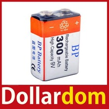 battery 9v rechargeable price