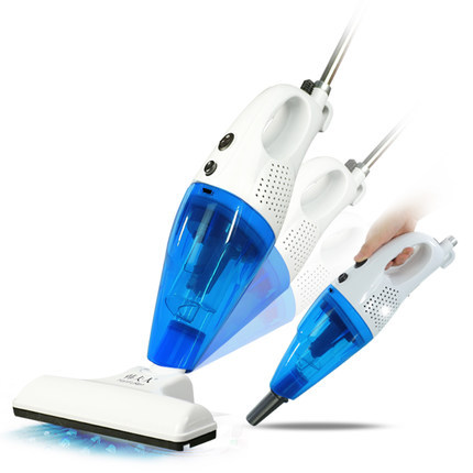 Ultra Quiet Mini Home Rod Vacuum Cleaner Portable Dust Collector Home Aspirator(China (Mainland))