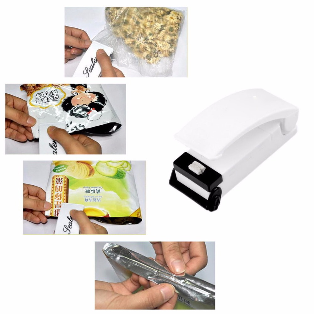 Hot selling Hand pressure PP PE Sealer plastic film manual sealing machine packing machine Free Shipping(China (Mainland))