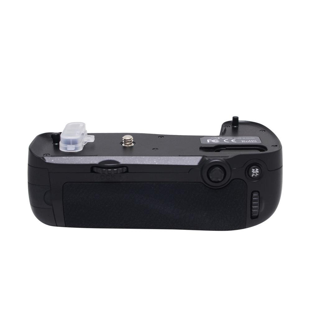 Mcoplus BG-D750 Battery Grip Pack Replacement MB-D16 as EN-EL15 Battery for Nikon D750 DSLR Camera as Meike MK-D750(China (Mainland))
